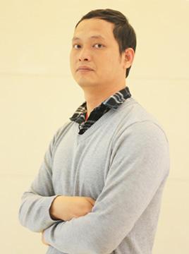 赖华海 烨兴膜结构设计师